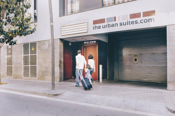The Urban Suites - фото 21