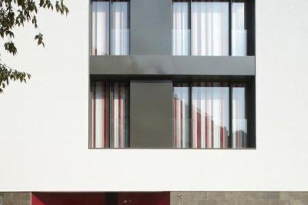 The Urban Suites - фото 22