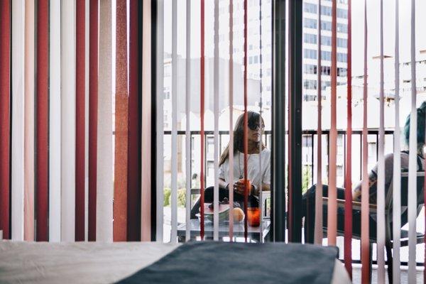 The Urban Suites - фото 3