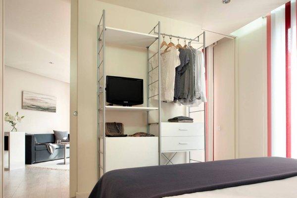 The Urban Suites - фото 4