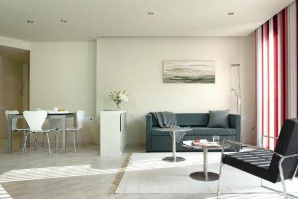 The Urban Suites - фото 7