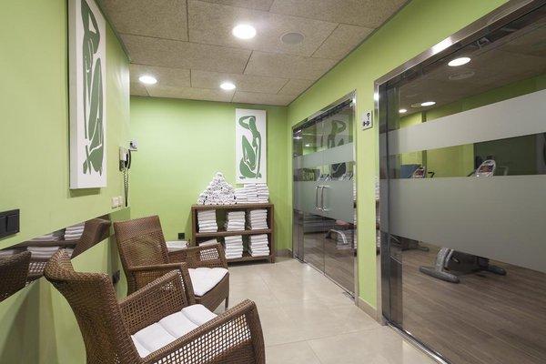Отель 4 Barcelona - фото 11