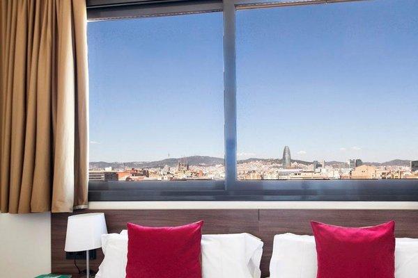 Отель 4 Barcelona - фото 18