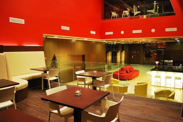 Отель 4 Barcelona - фото 7