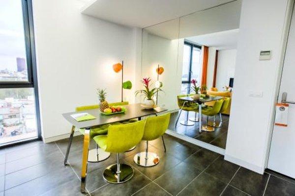 Cosmo Apartments Sants - 12