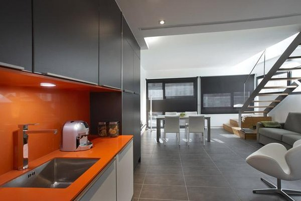 Cosmo Apartments Sants - 13