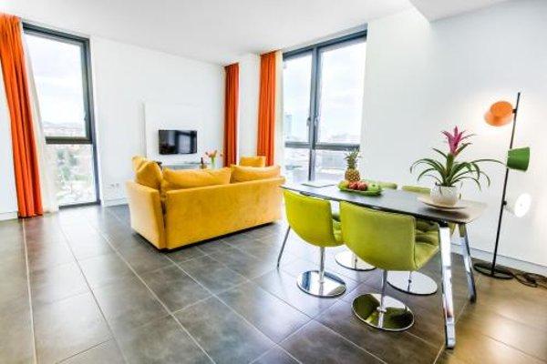 Cosmo Apartments Sants - 14