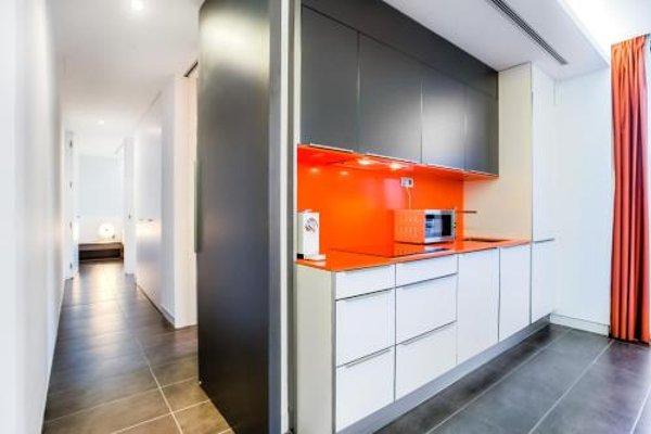 Cosmo Apartments Sants - 17