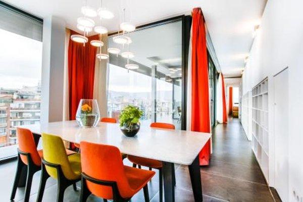 Cosmo Apartments Sants - 18
