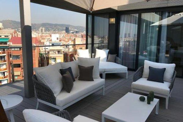Cosmo Apartments Sants - 20