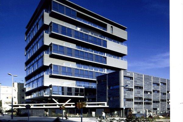 Cosmo Apartments Sants - 23