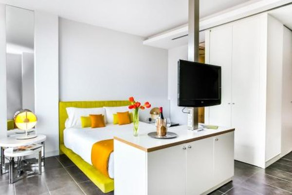 Cosmo Apartments Sants - 4