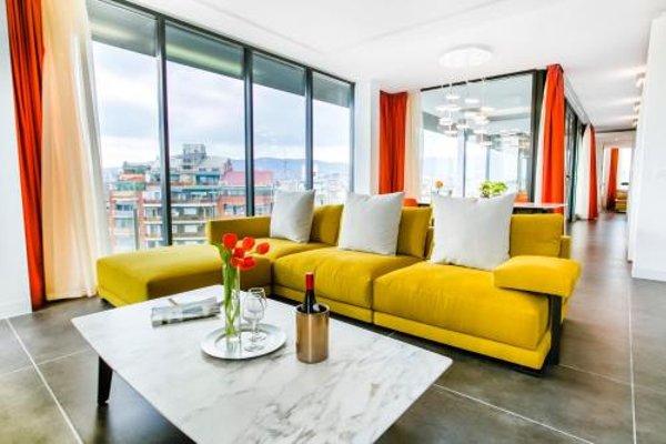 Cosmo Apartments Sants - 8