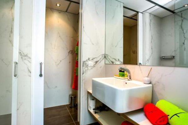 Cosmo Apartments Sants - 9