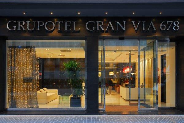 Grupotel Gran Via 678 - 18