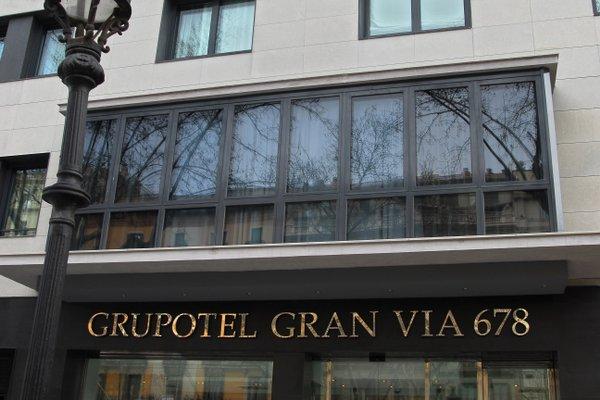 Grupotel Gran Via 678 - 23