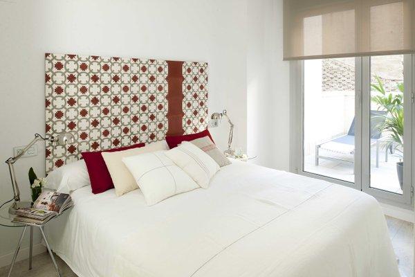 Eric Vоkel Boutique Apartments Sagrada Familia Suites - фото 50