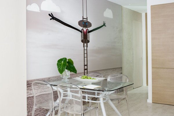 Eric Vоkel Boutique Apartments Sagrada Familia Suites - фото 11