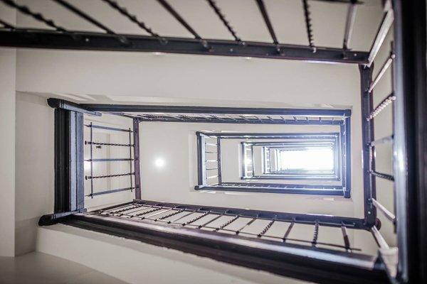 Eric Vоkel Boutique Apartments Sagrada Familia Suites - фото 15