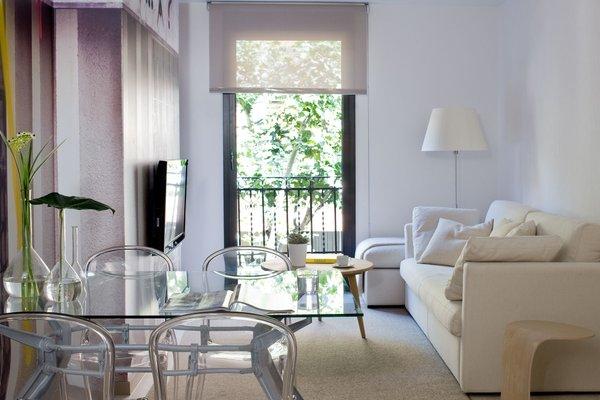 Eric Vоkel Boutique Apartments Sagrada Familia Suites - фото 16