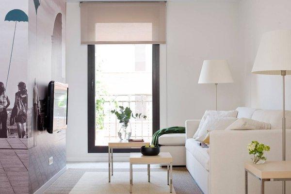 Eric Vоkel Boutique Apartments Sagrada Familia Suites - фото 17