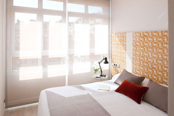 Eric Vоkel Boutique Apartments Sagrada Familia Suites - фото 18