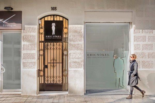 Eric Vоkel Boutique Apartments Sagrada Familia Suites - фото 19