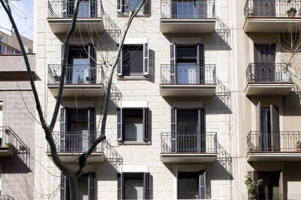Eric Vоkel Boutique Apartments Sagrada Familia Suites - фото 22