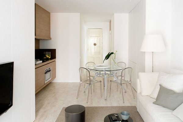 Eric Vоkel Boutique Apartments Sagrada Familia Suites - фото 4