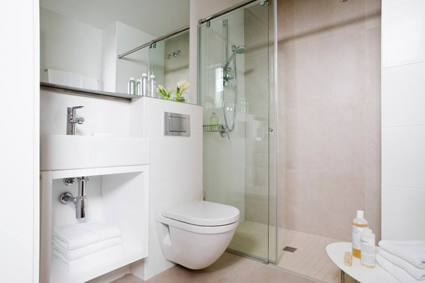 Eric Vоkel Boutique Apartments Sagrada Familia Suites - фото 7