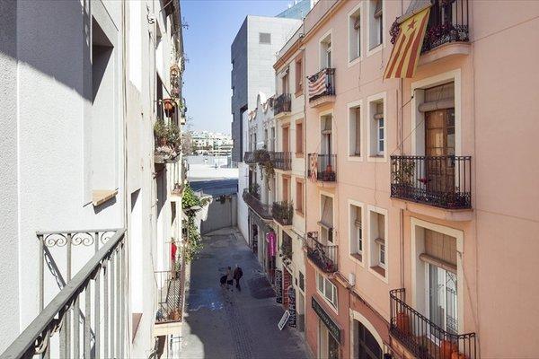 Inside Barcelona Apartments Sants - фото 50