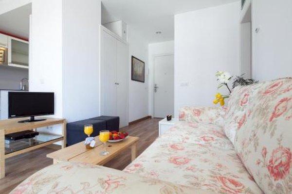 Inside Barcelona Apartments Sants - фото 10
