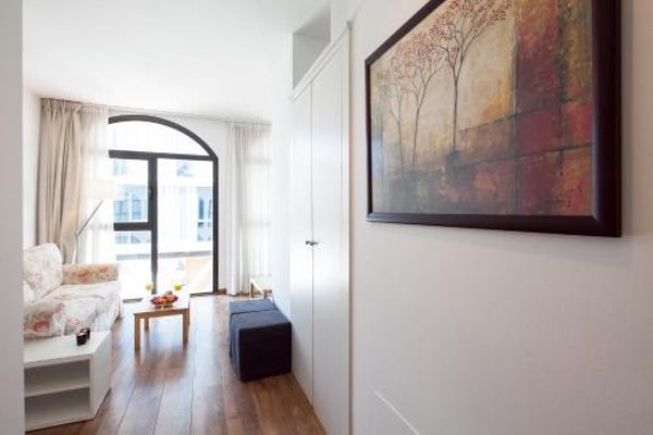Inside Barcelona Apartments Sants - фото 11
