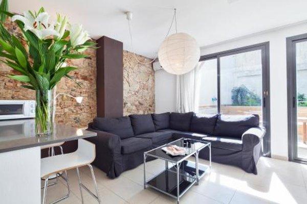 Inside Barcelona Apartments Sants - фото 12