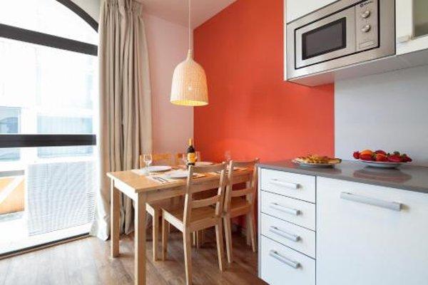 Inside Barcelona Apartments Sants - фото 15