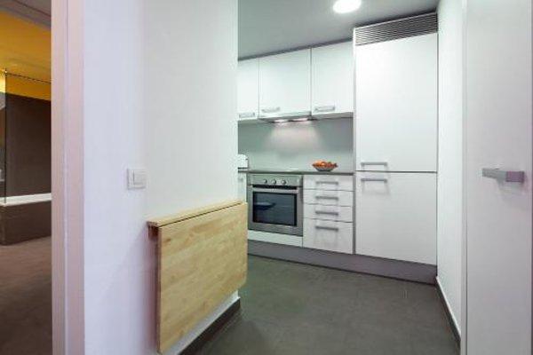 Inside Barcelona Apartments Sants - фото 17