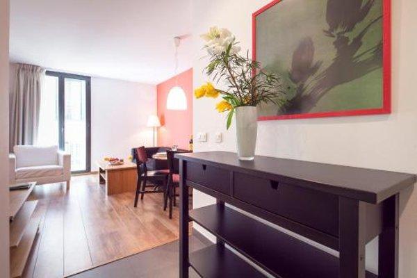 Inside Barcelona Apartments Sants - фото 18