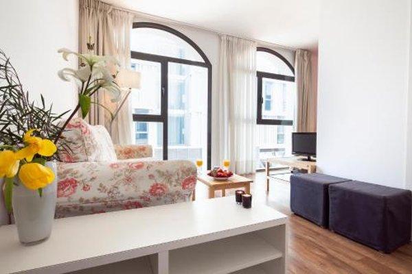 Inside Barcelona Apartments Sants - фото 21
