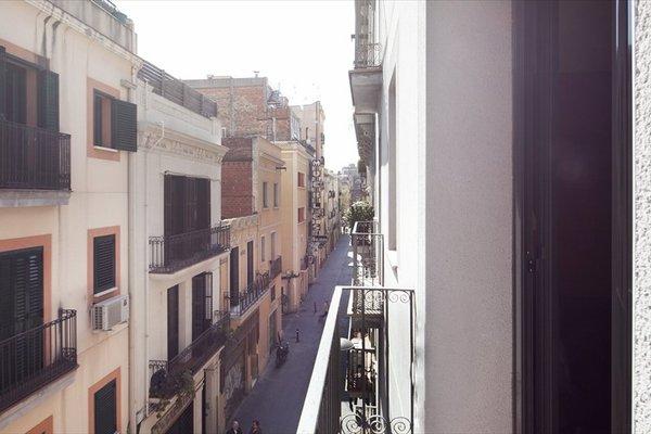 Inside Barcelona Apartments Sants - фото 23