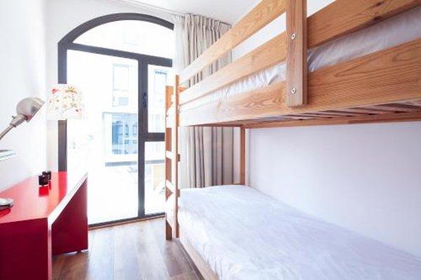 Inside Barcelona Apartments Sants - фото 5