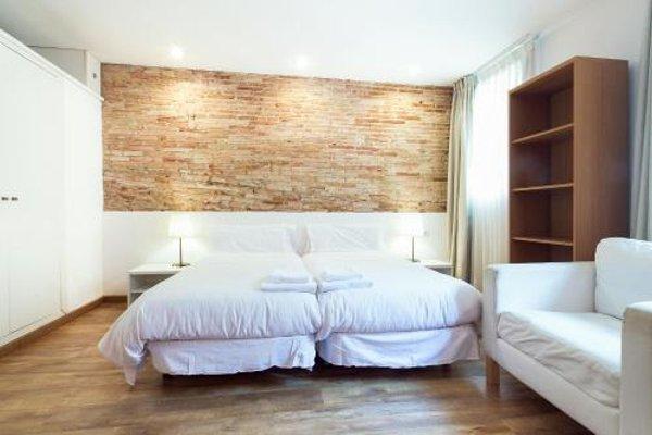 Inside Barcelona Apartments Sants - фото 6