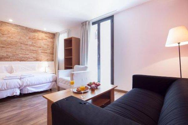 Inside Barcelona Apartments Sants - фото 7