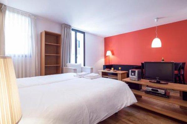 Inside Barcelona Apartments Sants - фото 8
