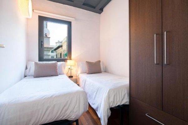 Inside Barcelona Apartments Esparteria - фото 50