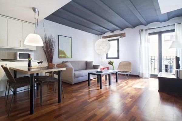 Inside Barcelona Apartments Esparteria - фото 10