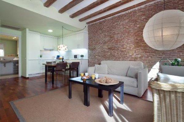 Inside Barcelona Apartments Esparteria - фото 11
