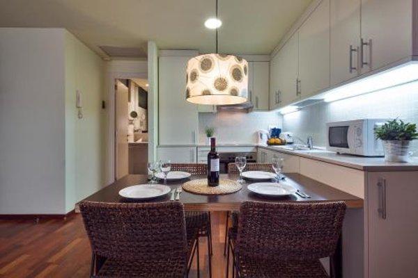 Inside Barcelona Apartments Esparteria - фото 19