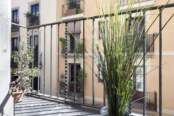 Inside Barcelona Apartments Esparteria - фото 22