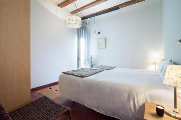 Inside Barcelona Apartments Esparteria - фото 4