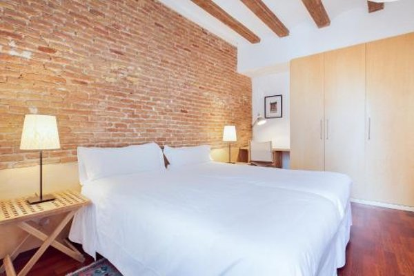 Inside Barcelona Apartments Esparteria - фото 5
